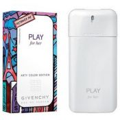 Описание Givenchy Play for Her Arty Color Edition
